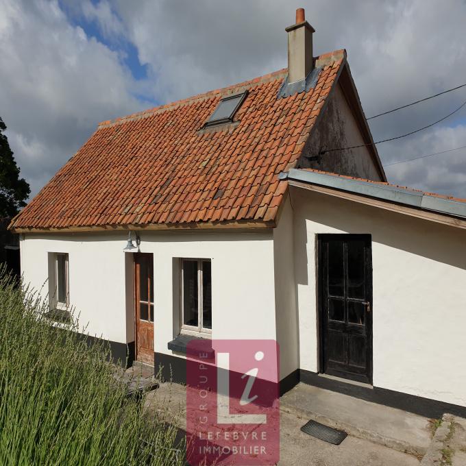Offres de vente Maison Fiennes (62132)