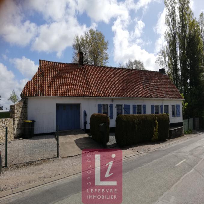 Offres de vente Maison Wierre-Effroy (62720)