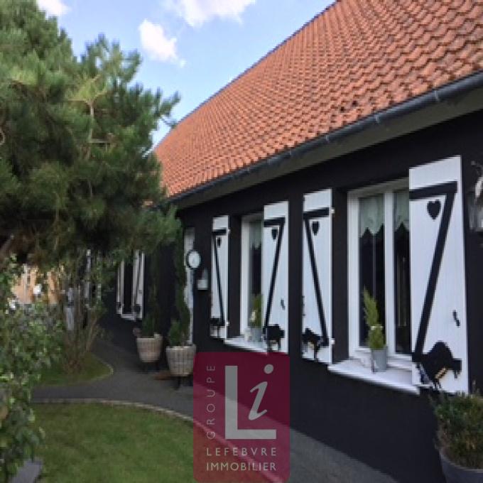 Offres de vente Maison Beuvrequen (62250)