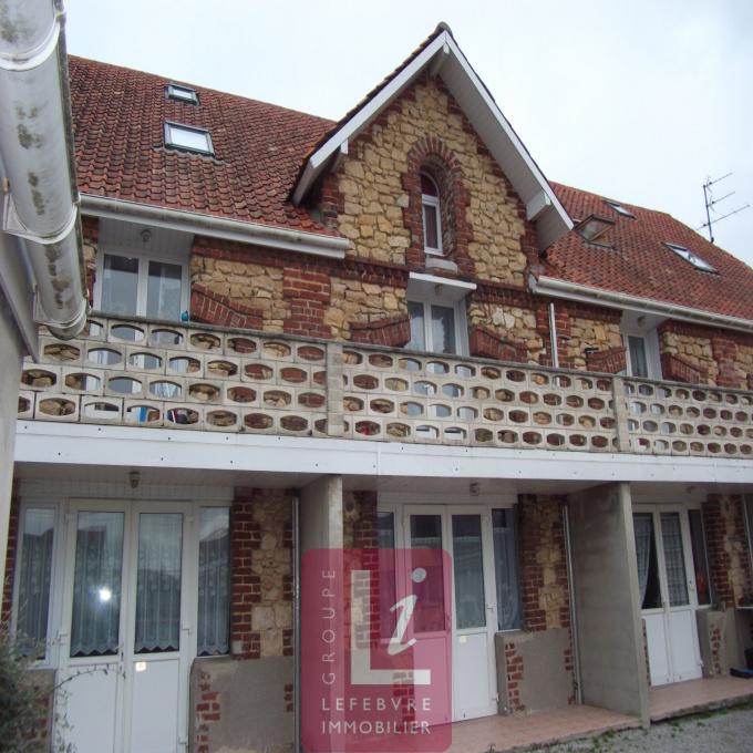 Offres de vente Immeuble Marquise (62250)