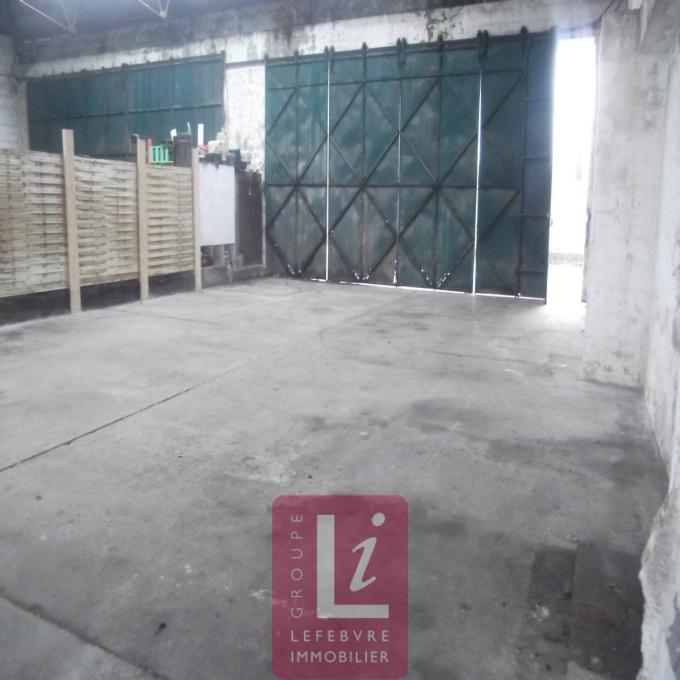 Offres de location Garage Leulinghen-Bernes (62250)