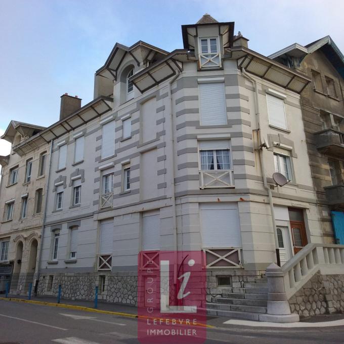 Offres de location Appartement Wimereux (62930)