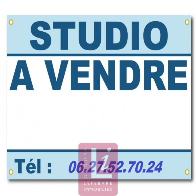 Offres de vente Studio Boulogne-sur-Mer (62200)