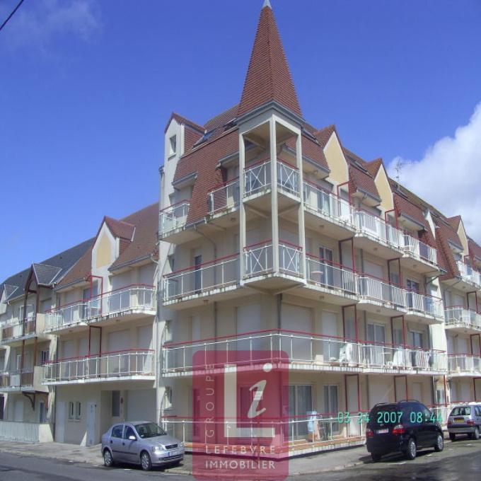 Offres de vente Duplex Fort-Mahon-Plage (80120)