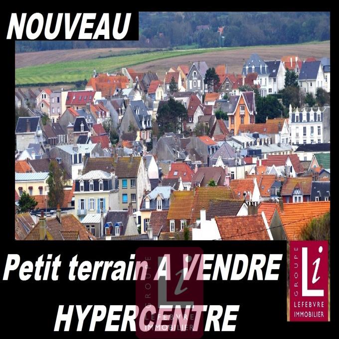 Offres de vente Terrain Wimereux (62930)