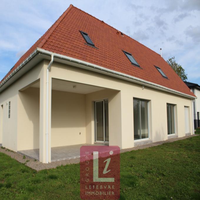 Offres de location Maison La Capelle-lès-Boulogne (62360)