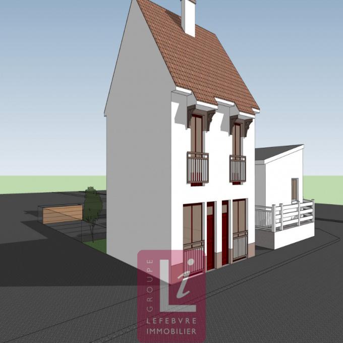 Offres de vente Maison Fort-Mahon-Plage (80120)