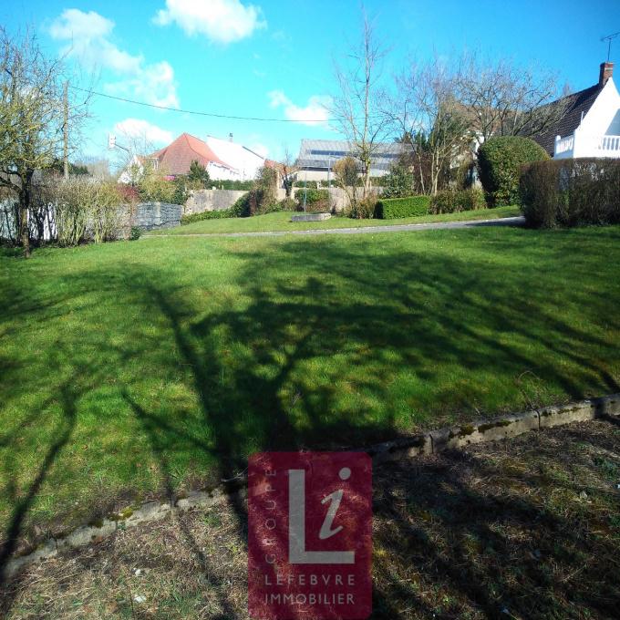 Offres de vente Terrain Rinxent (62720)