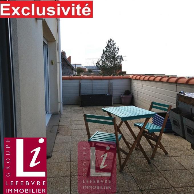 Offres de vente Appartement Wimereux (62930)