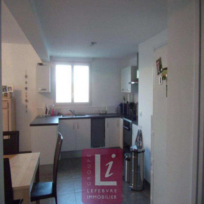 Offres de vente Appartement Marquise (62250)