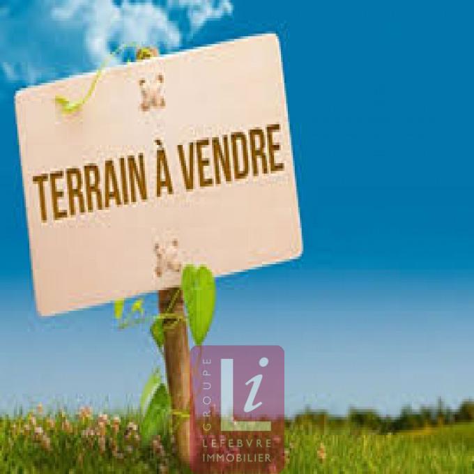 Offres de vente Terrain Landrethun-le-Nord (62250)
