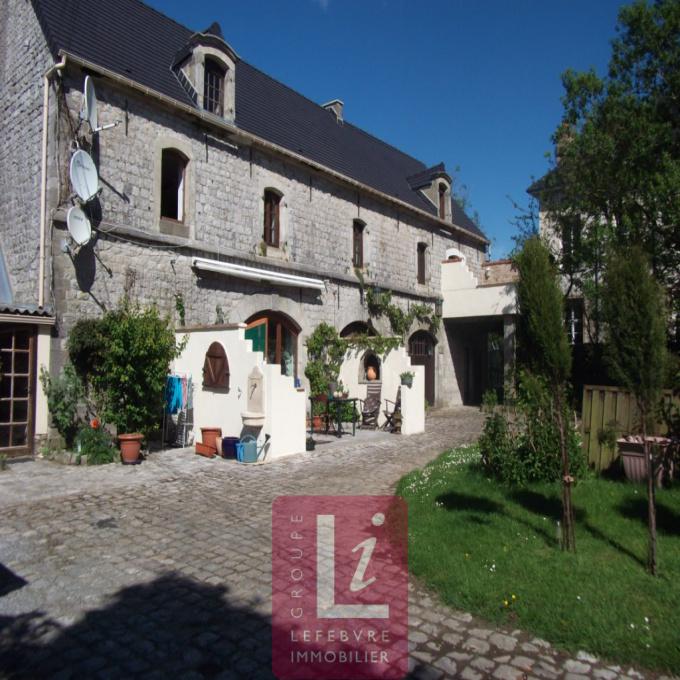 Offres de vente Maison Saint-Inglevert (62250)
