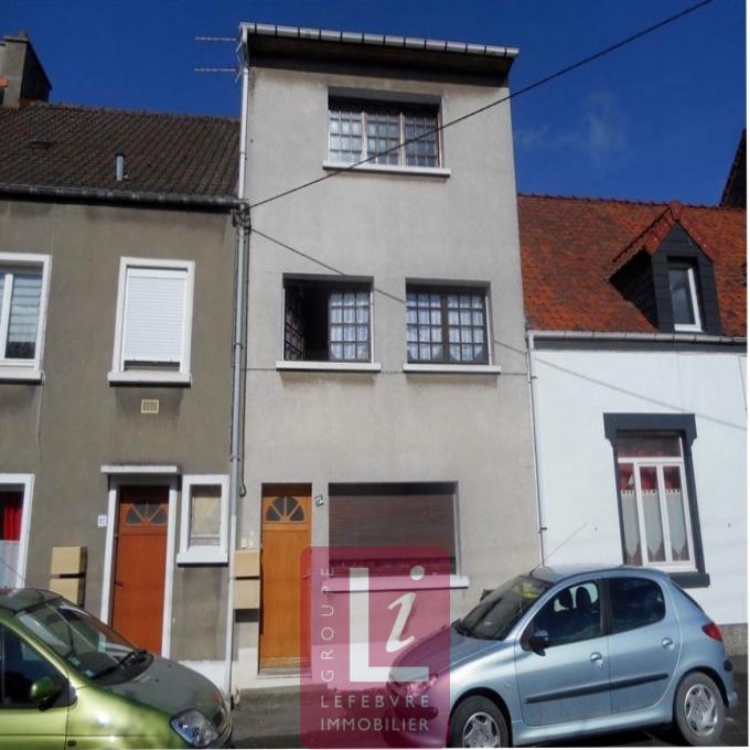 Offres de location Appartement Marquise (62250)