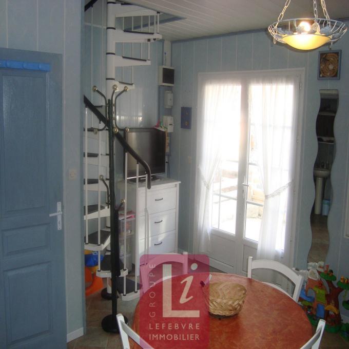 Offres de vente Maison Quend (80120)