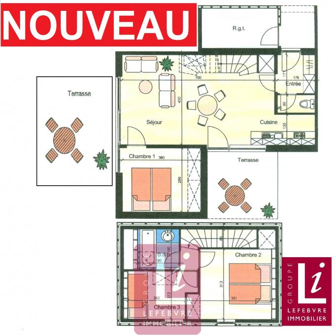 Vente Appartements Maisons Et Villas à Montreuil Paris: Vente Maisons Et Villas Quend Plage, Montreuil Sur Mer