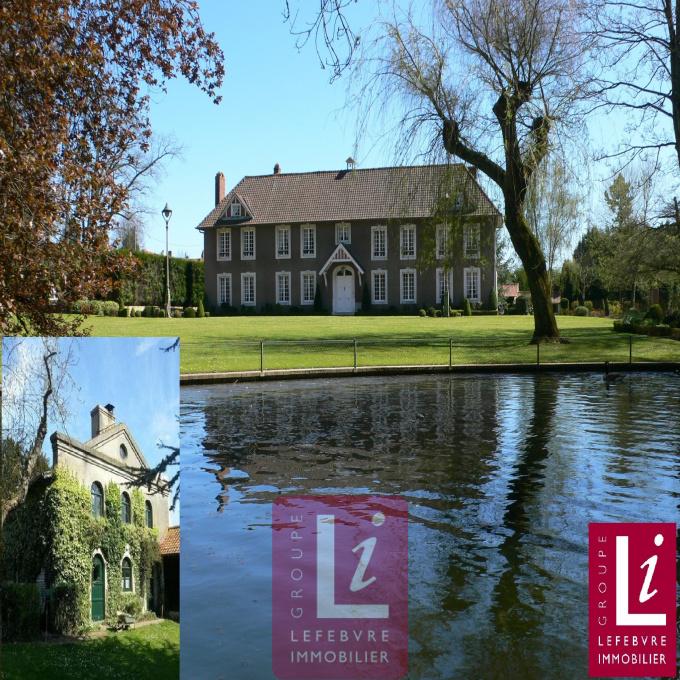 Offres de vente Propriete Neufchâtel-Hardelot (62152)