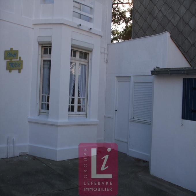 Location de vacances Appartement Quend (80120)