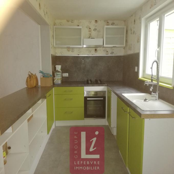 Offres de vente Maison Louches (62610)