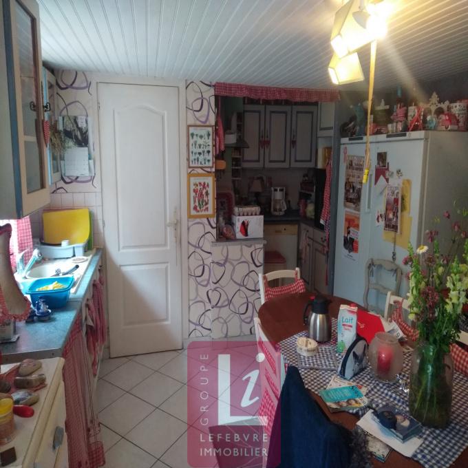 Offres de vente Maison Hermelinghen (62132)