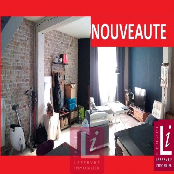 Offres de vente Maison Wimille (62126)