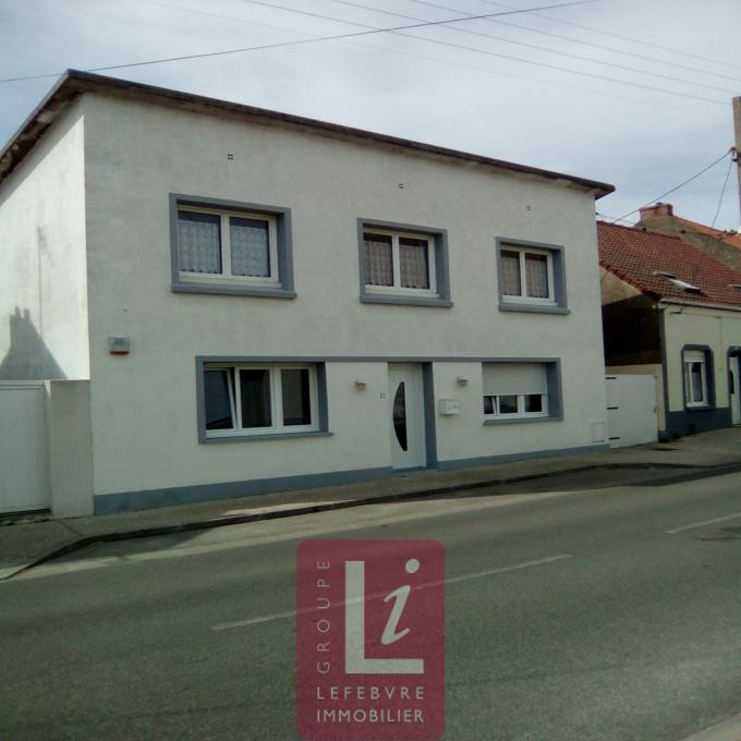 Offres de vente Maison Rinxent (62720)