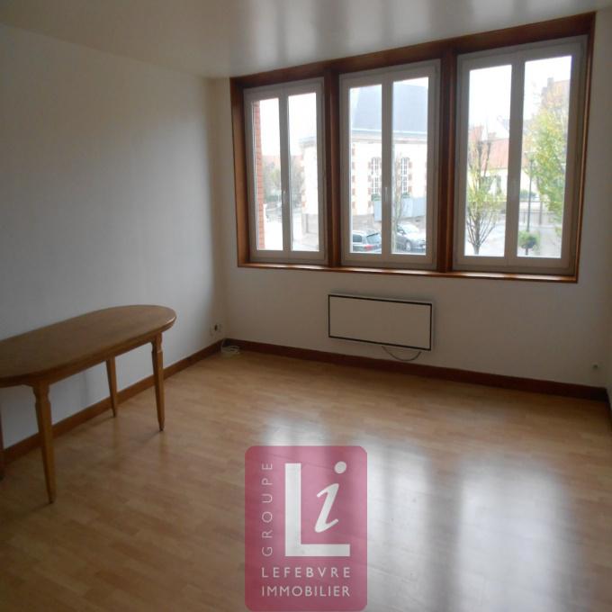Offres de location Appartement Wissant (62179)