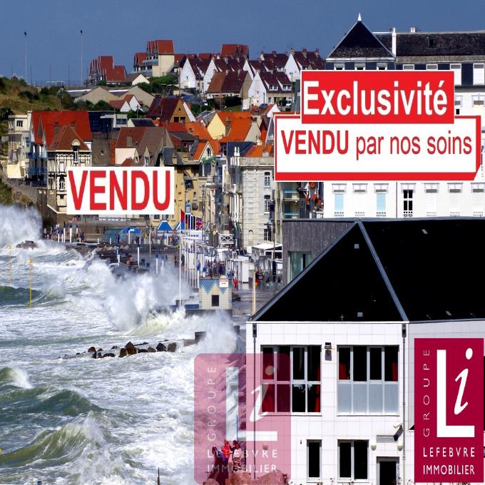 Offres de vente Villa Wimereux (62930)