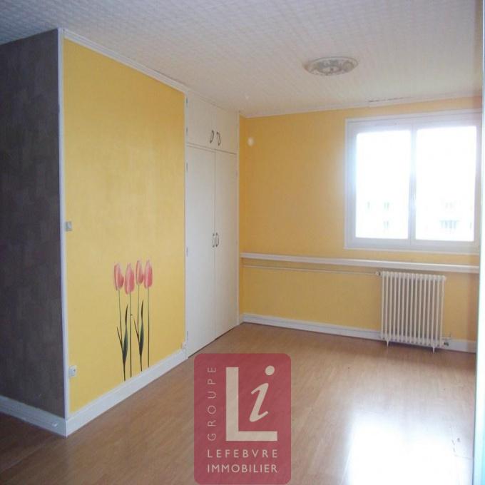 Offres de location Appartement Caffiers (62132)