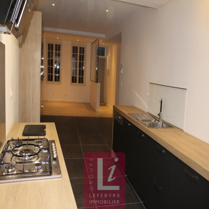 Offres de location Maison Saint-Martin-Boulogne (62280)