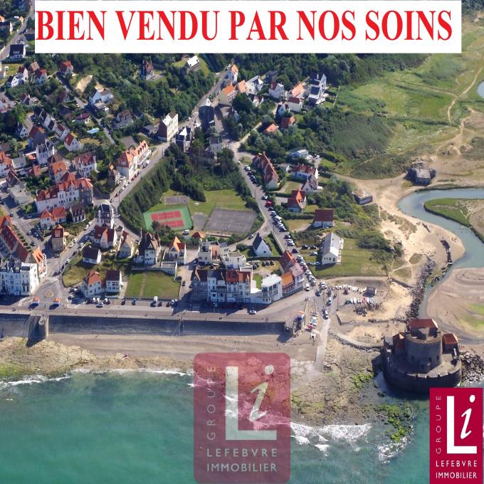 Offres de vente Maison Ambleteuse (62164)