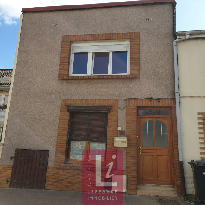 Offres de vente Maison Guînes (62340)