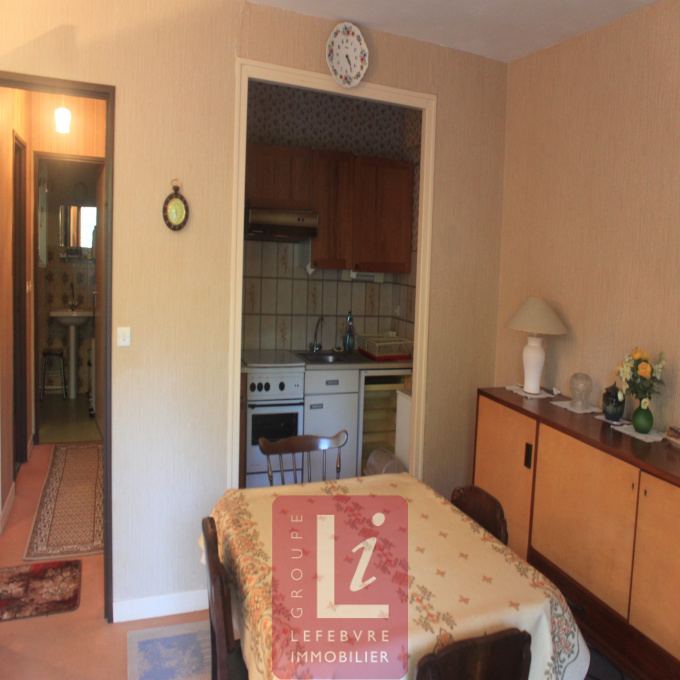 Offres de vente Appartement Quend (80120)