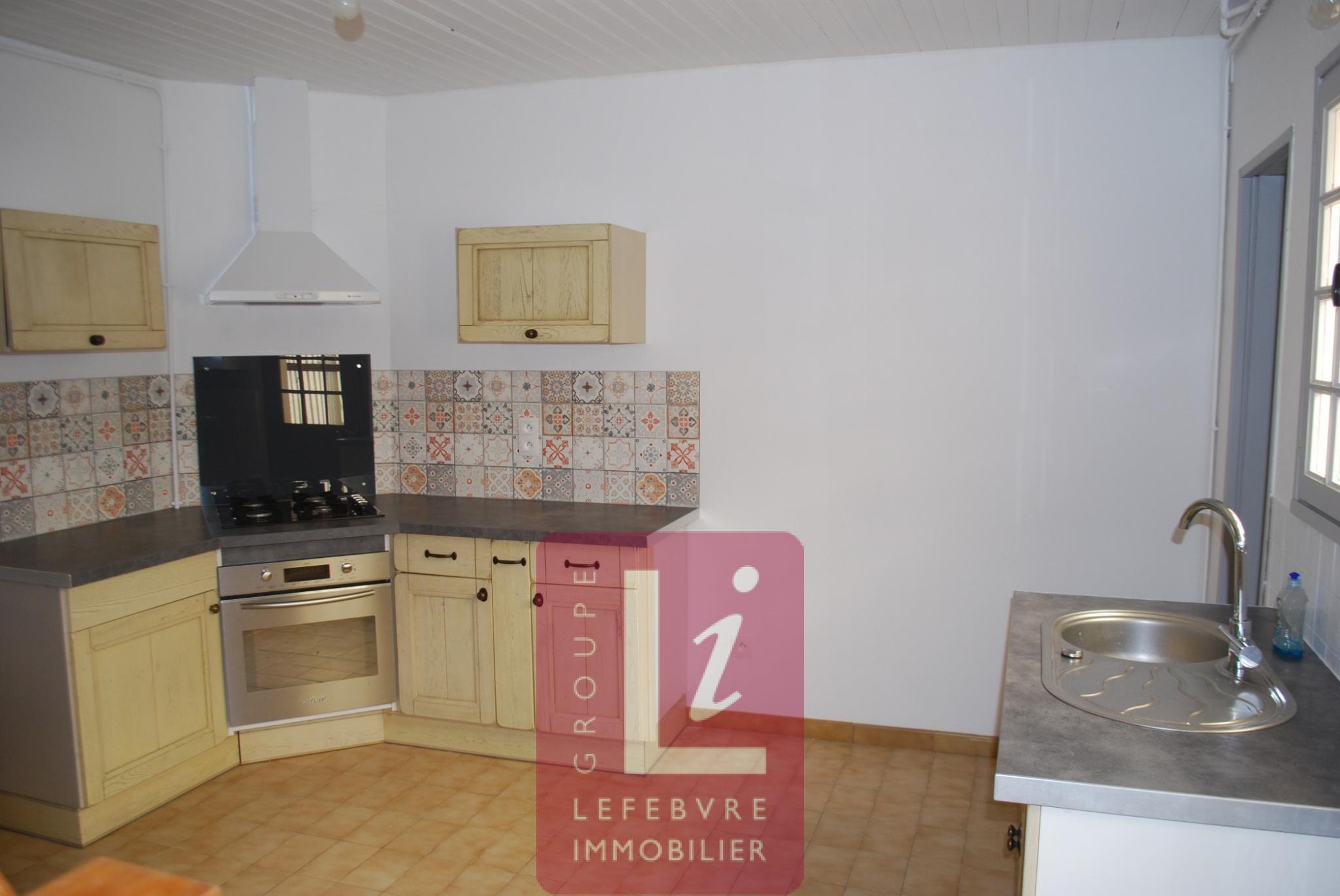 Offres de location Maison Rinxent (62720)