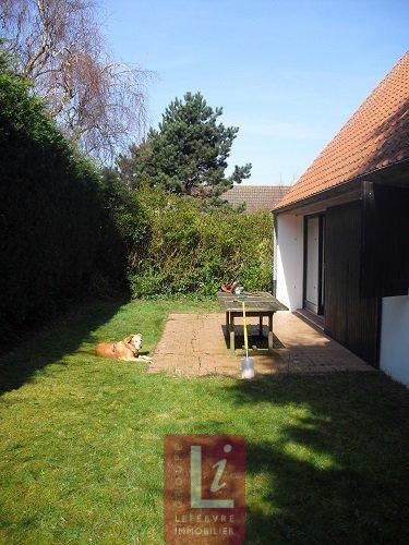 Offres locations vacances wissant belle maison 4 chambres avec jardin en location saisonni re - Location maison 4 chambres ...