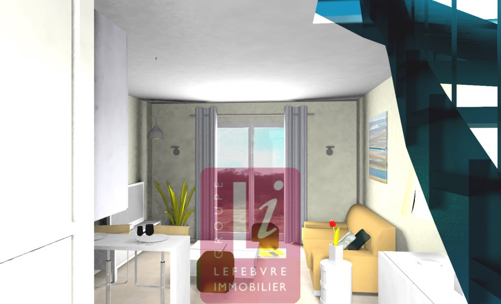 Vente quend plage les pins maison neuve 3 chambres for Prix maison neuve 4 chambres