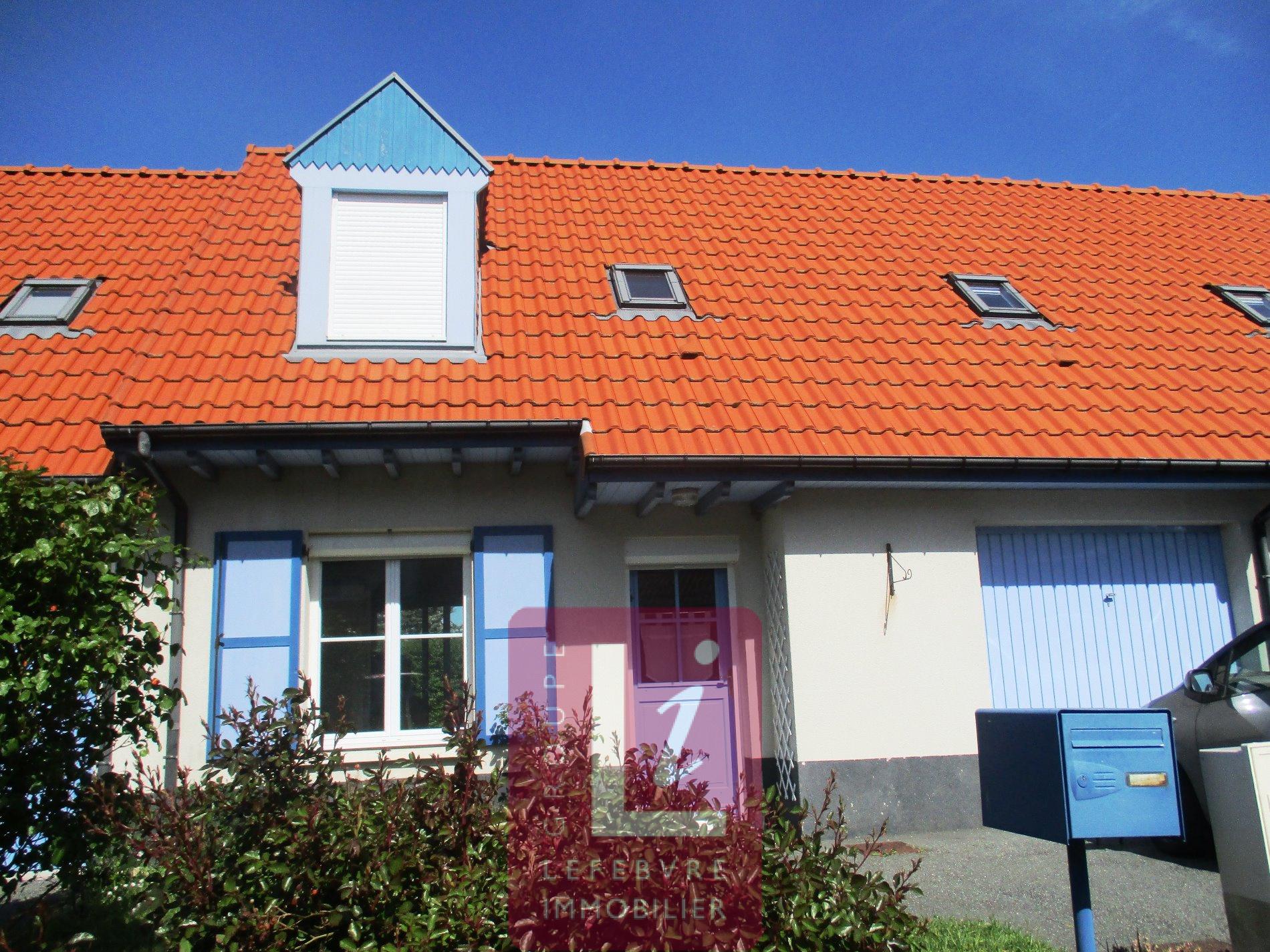 Offres de location Maison Wissant (62179)