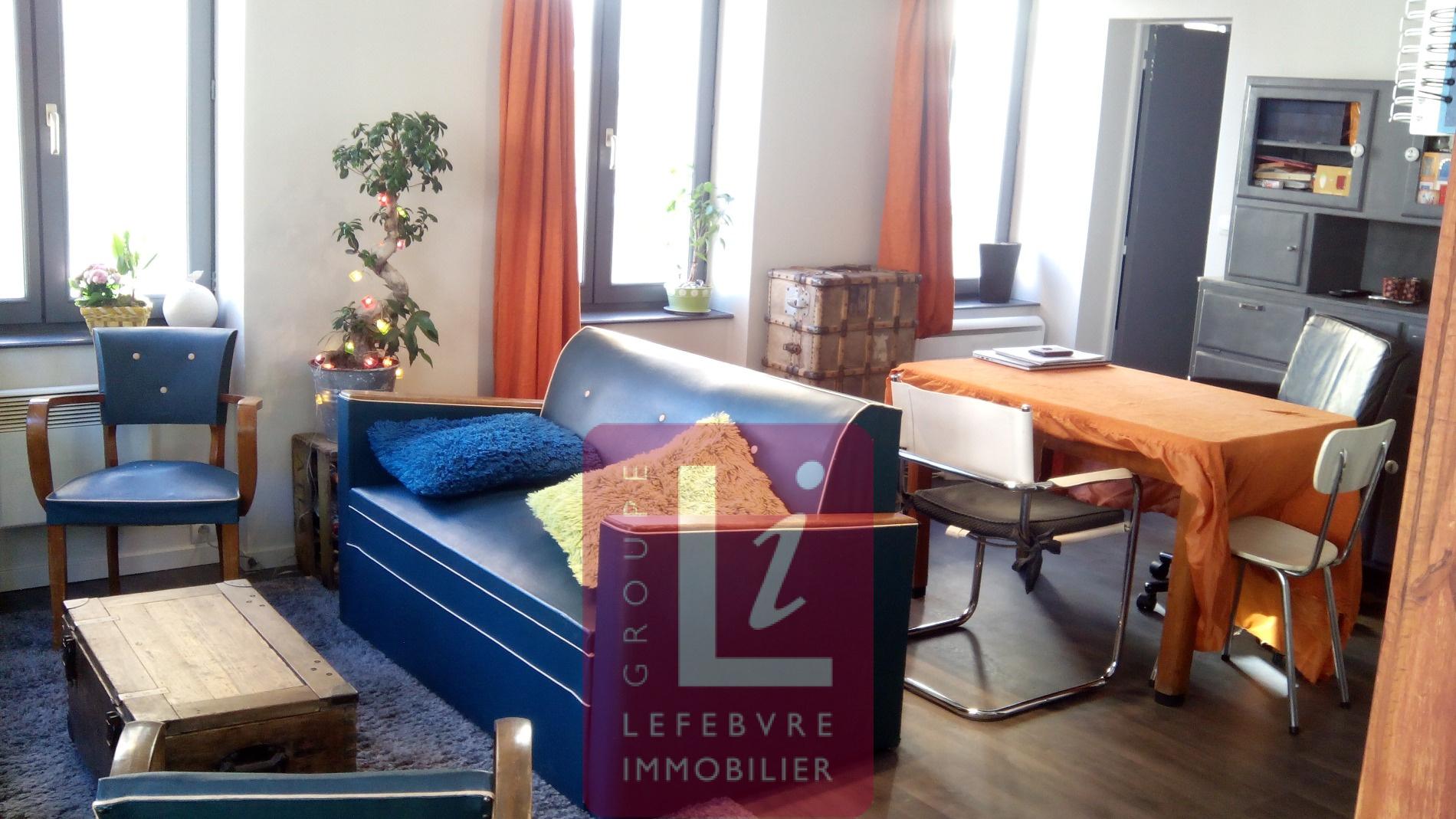 vente appartements maisons et villas quend plage. Black Bedroom Furniture Sets. Home Design Ideas